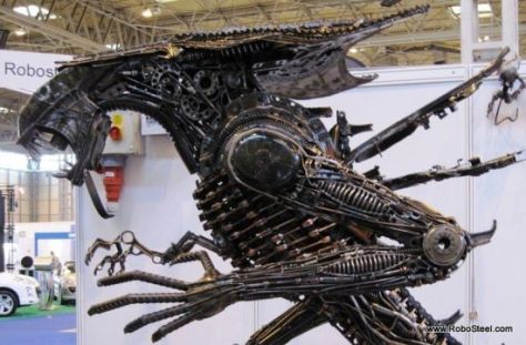 alien queen 3