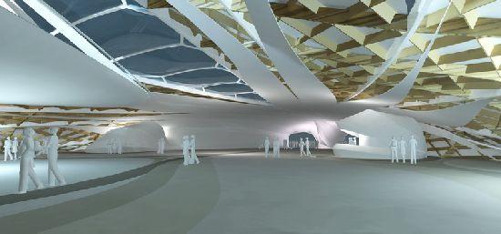 amphibian pavilion 04