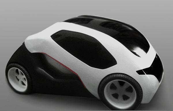 argos micro car