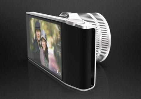 Artefact WVIL camera