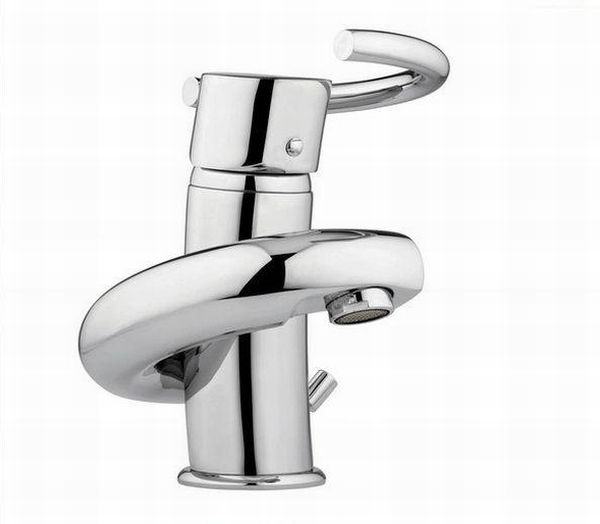 Artos Twist Bathroom Sink Faucet