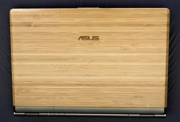 Asus Bamboo Laptop