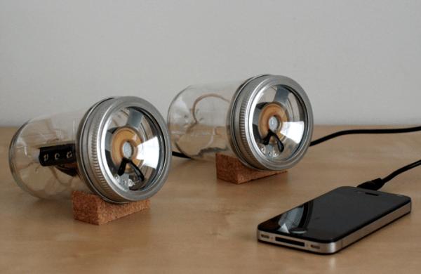 Audio Jar