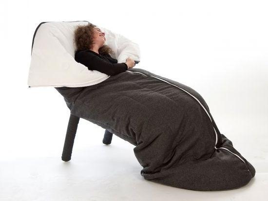 cocon arm chair 10