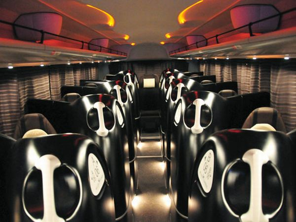cocoon bus 8