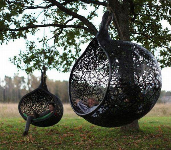 Cool Hanging Chair