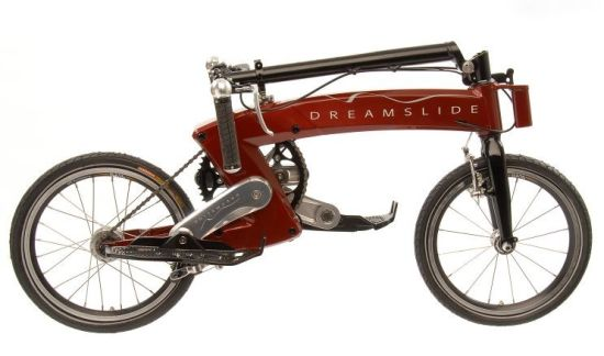 dreamslide bicycle 3