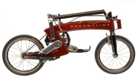 dreamslide bicycle 3