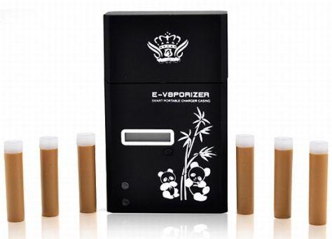 e cigarette pack 5