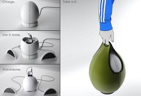 egg speakers 1 weoGD 58