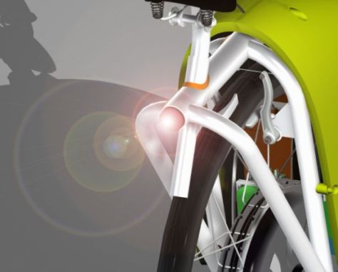 electric bicycle 4