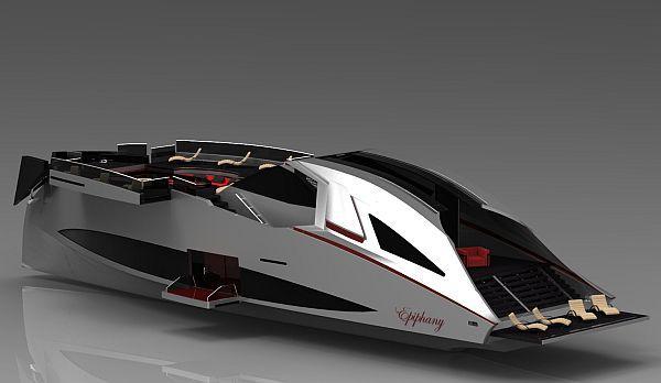 epiphany yacht