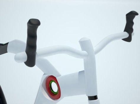 ergonomic bike 09
