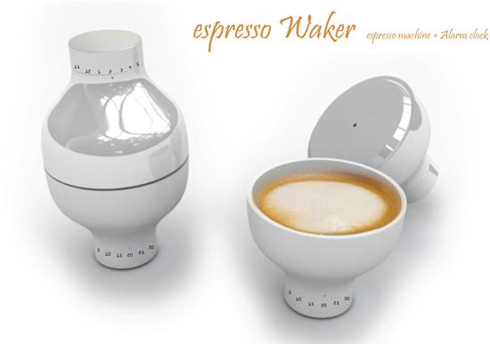 espresso waker21 DYRu7 5784