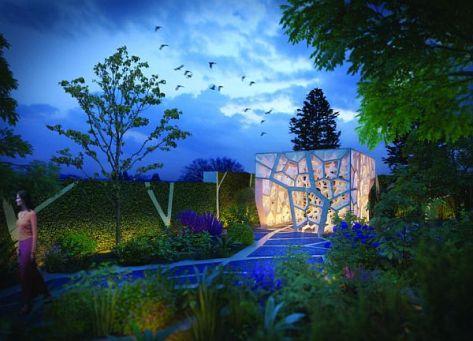 eureka pavilion