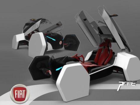 Fiat Prime Concept