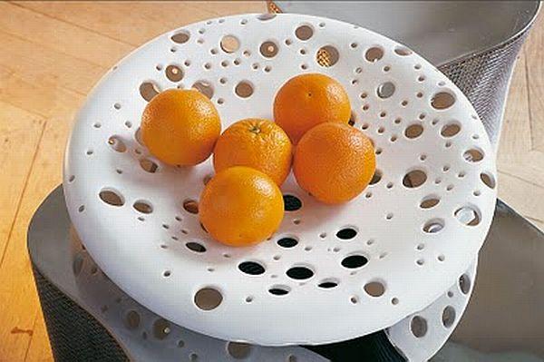 Galactica Fruit Bowl