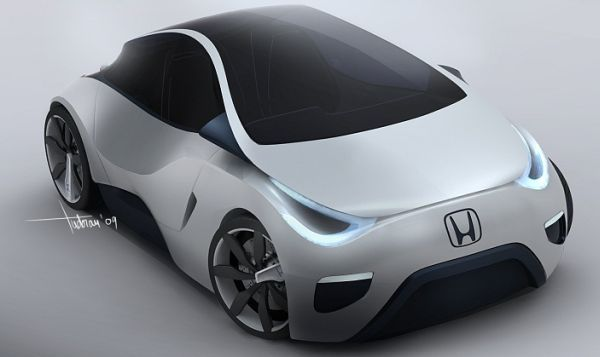 Honda Native concept