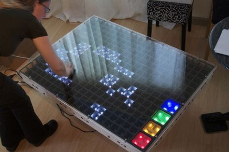 interactive game of life 1