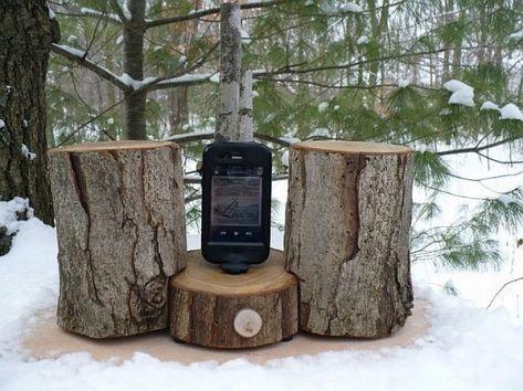 iphone ipod speaker dock