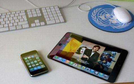 Jesus Diaz Apple iTablet Concept