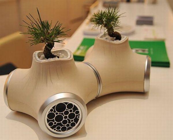 Kirikabu speaker