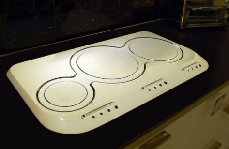 Kitchen products for visually impaired