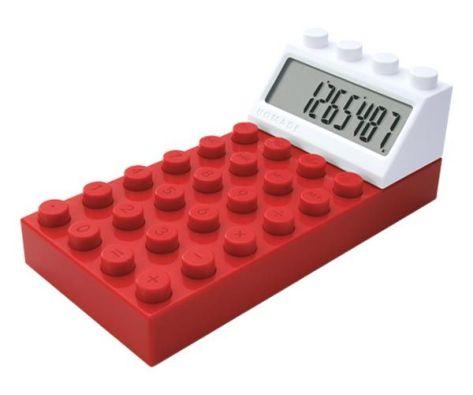 Lego Calculator