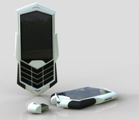 lg traveler concept phone 5