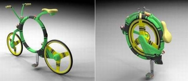 Locust Bike