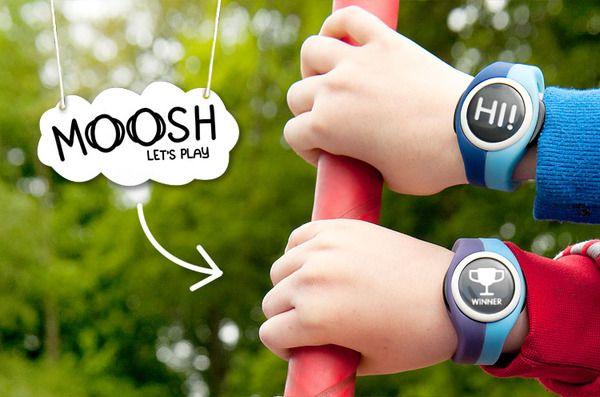 Moosh Watches