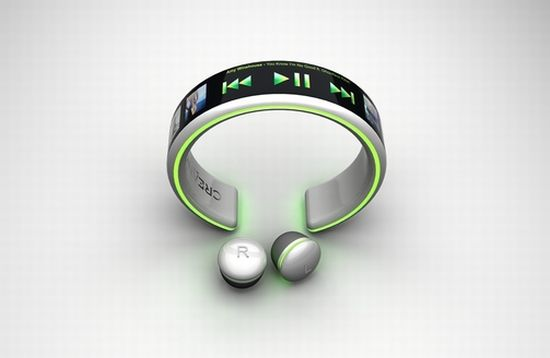 mp3 player creative 01