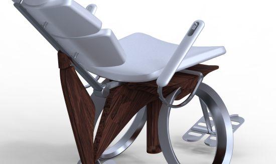 nimbl wheel chair 07