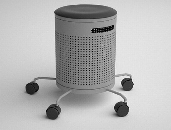 office stool  02