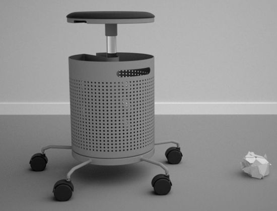 office stool  03