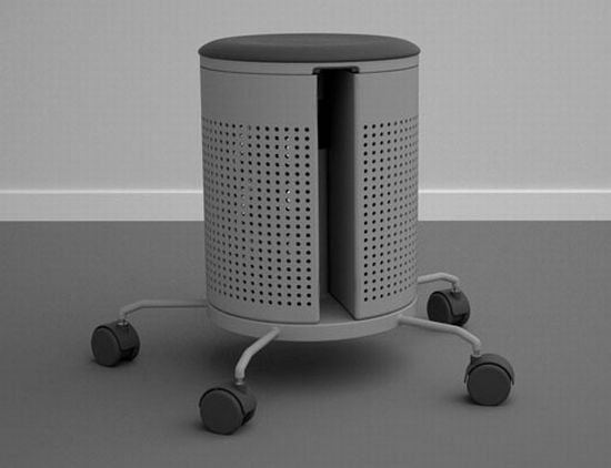 office stool  05