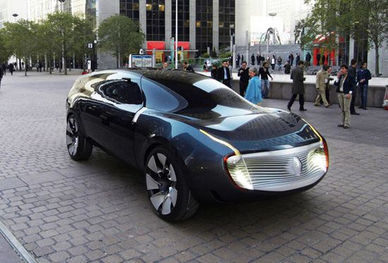 ondelios concept car