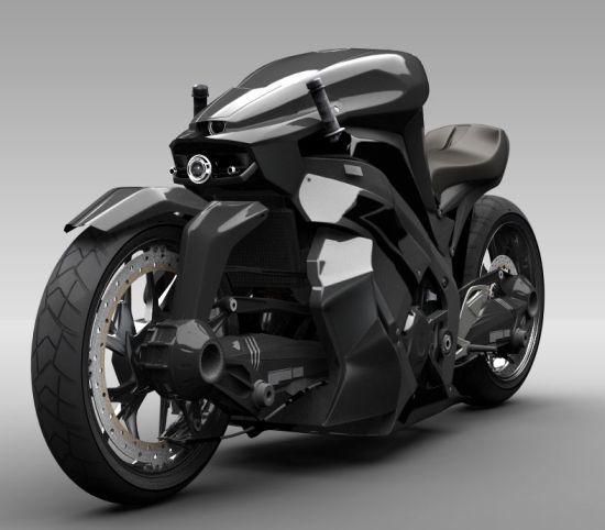 ostoure the super naked bike 03
