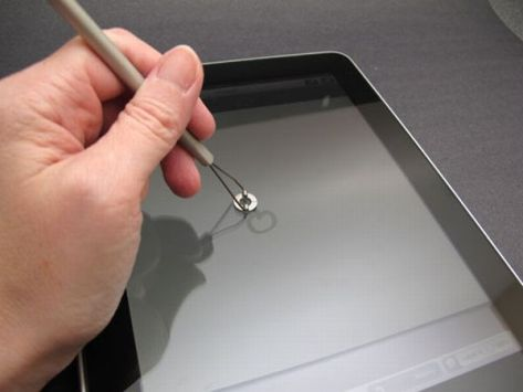 oStylus capacitive pen