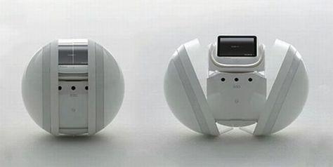 polaris phone robot 2