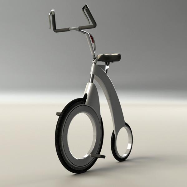Portable bike
