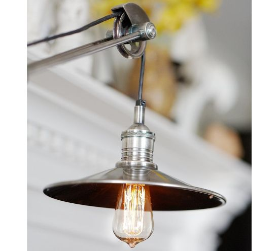 pulley table lamp 2