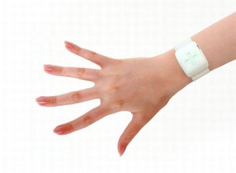 rehabilitation bracelet 01 e19qx 22976