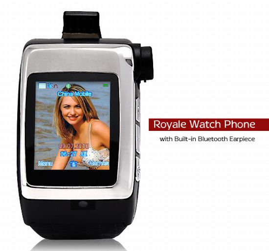 royal watch phone 2