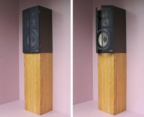 speaker cuckoo clock 1 l5D3H 58