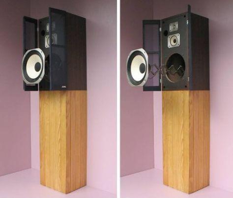 speaker cuckoo clock 2 ZNxmj 58
