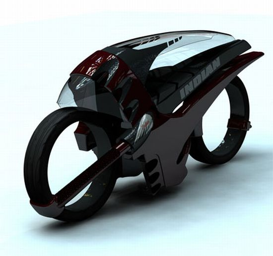 speed racing bike concept1 KBItH 5810