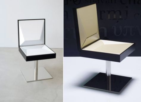 table chair 01