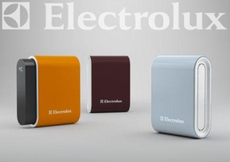 The External Refrigerator concept