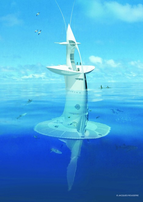 The SeaOrbiter